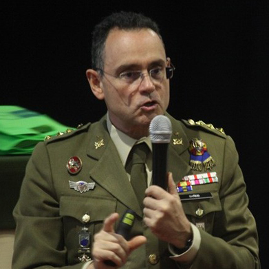CV Pedro Baños Bajo, Colonel of Spanish Army. Geopolitical Analysis. Strategy, Geopolitics, Intelligence, Terrorism, International Relations, Defense and Security